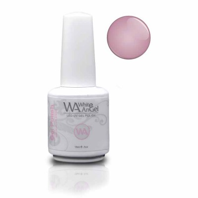 White Angel Pale Pink