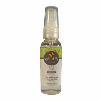 Volatile Tea Tree Spray Lotion 50ml