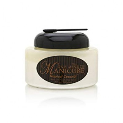 One Minute Manicure Tropical Coconut 5 Oz