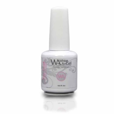 White Angel Top Coat