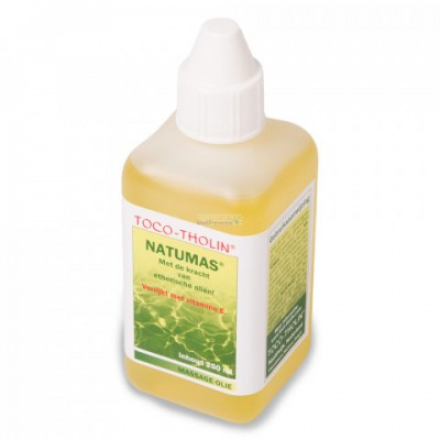 Toco-Tholin Natumas 250ml