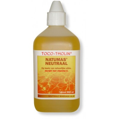 Toco-Tholin Natumas Neutraal 500ml