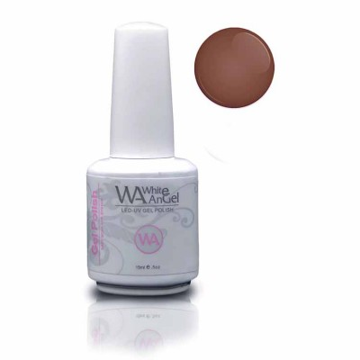 White Angel Hazelnut Brown