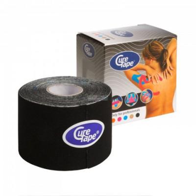 Cure Tape Zwart
